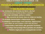 igreja evang lica s o s jesus e b li o 16 17 06 2013 pr tica da justi a nos ju zes reis e profetas11