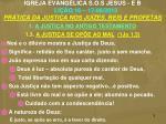 igreja evang lica s o s jesus e b li o 16 17 06 2013 pr tica da justi a nos ju zes reis e profetas4
