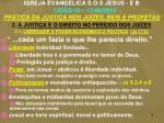 igreja evang lica s o s jesus e b li o 16 17 06 2013 pr tica da justi a nos ju zes reis e profetas5