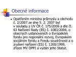obecn informace1