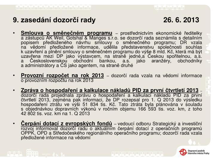 Smlouva o směnečném programu