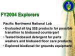 fy2004 explorers1