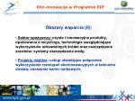 eko innowacje w programie eip2