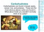 carbohydrates2