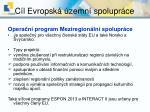 c l evropsk zemn spolupr ce1