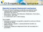 c l evropsk zemn spolupr ce2