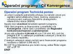 opera n programy c l konvergence12