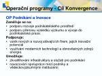 opera n programy c l konvergence2