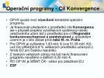 opera n programy c l konvergence7