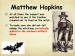 matthew hopkins6