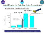 five order of magnitude increase in satellite data over next ten years