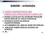 izdelek embala a1