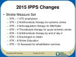 2015 ipps changes1