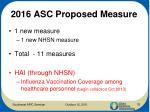 2016 asc proposed measure