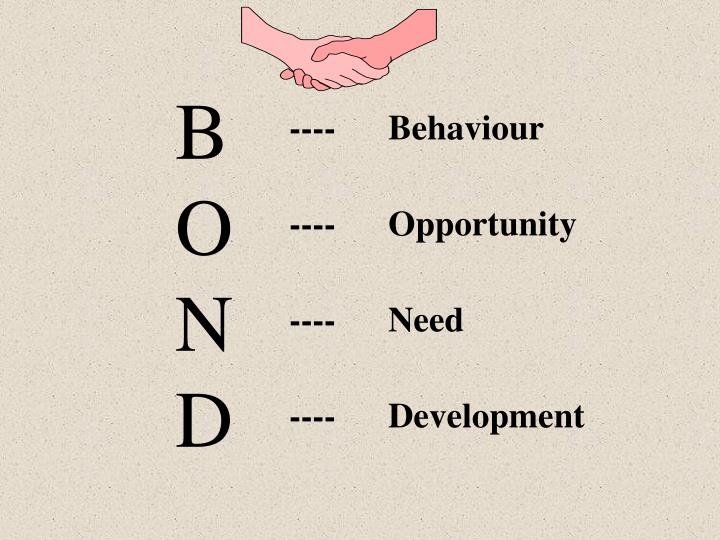 How do we help employees create a sense of bonding with the company