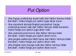 put option2