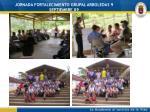 jornada fortalecimiento grupal arboledas 9 septiembre 09