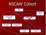 nscaw cohort