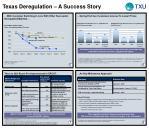 texas deregulation a success story1