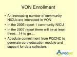 von enrollment1