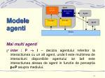 modele agenti1