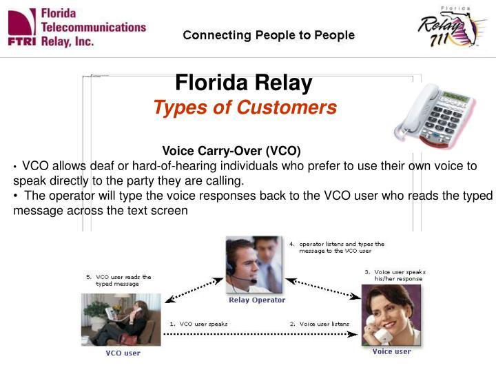 Florida Relay