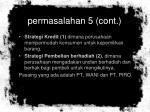 permasalahan 5 cont