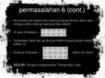 permasalahan 6 cont