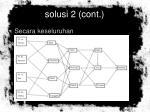 solusi 2 cont3