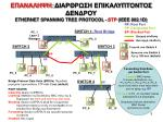 ethernet spanning tree protocol stp ieee 802 1d