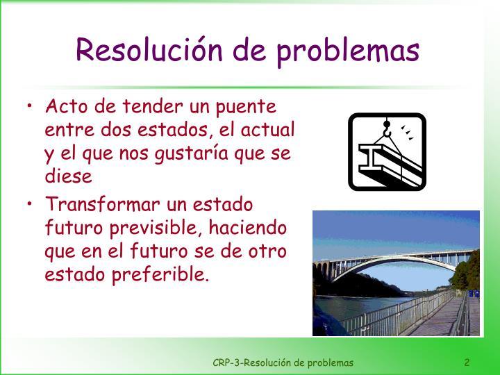 Resoluci n de problemas1
