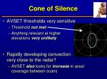 cone of silence2