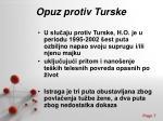 opuz protiv turske