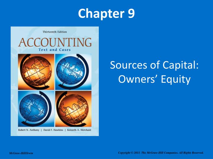 purpose of accounting in business