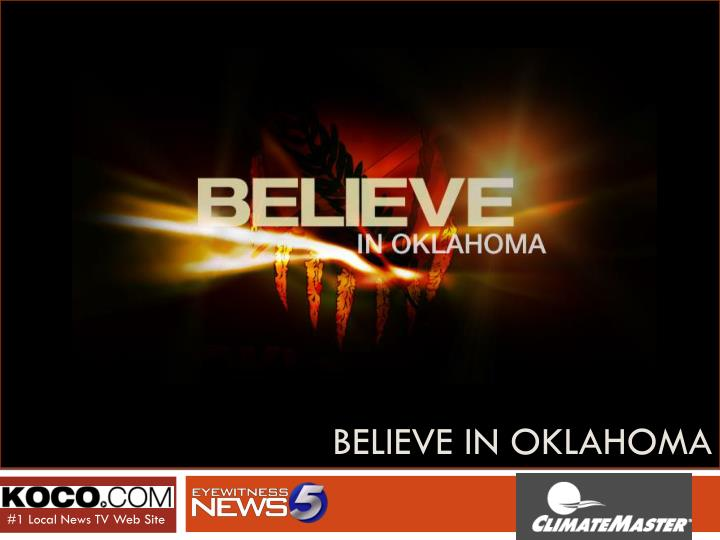 believe in oklahoma n.