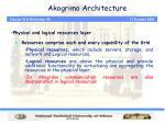 akogrimo architecture1