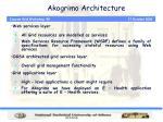akogrimo architecture2