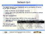network qos