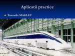 aplicatii practice