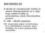 inform ci1