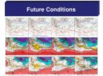 future conditions