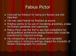 fabius pictor1