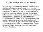 l dolce dialogo della pittura 1557 ii