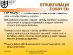 struktur ln fondy eu5