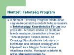 nemzeti tehets g program1