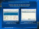 virtual labs for tef and cem courses6