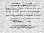 standardy i systemy otwarte smtp simple mail transfer protocol rfc 8218