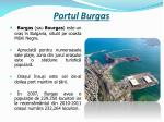 portul burgas