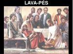 lava p s