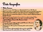 date biografice